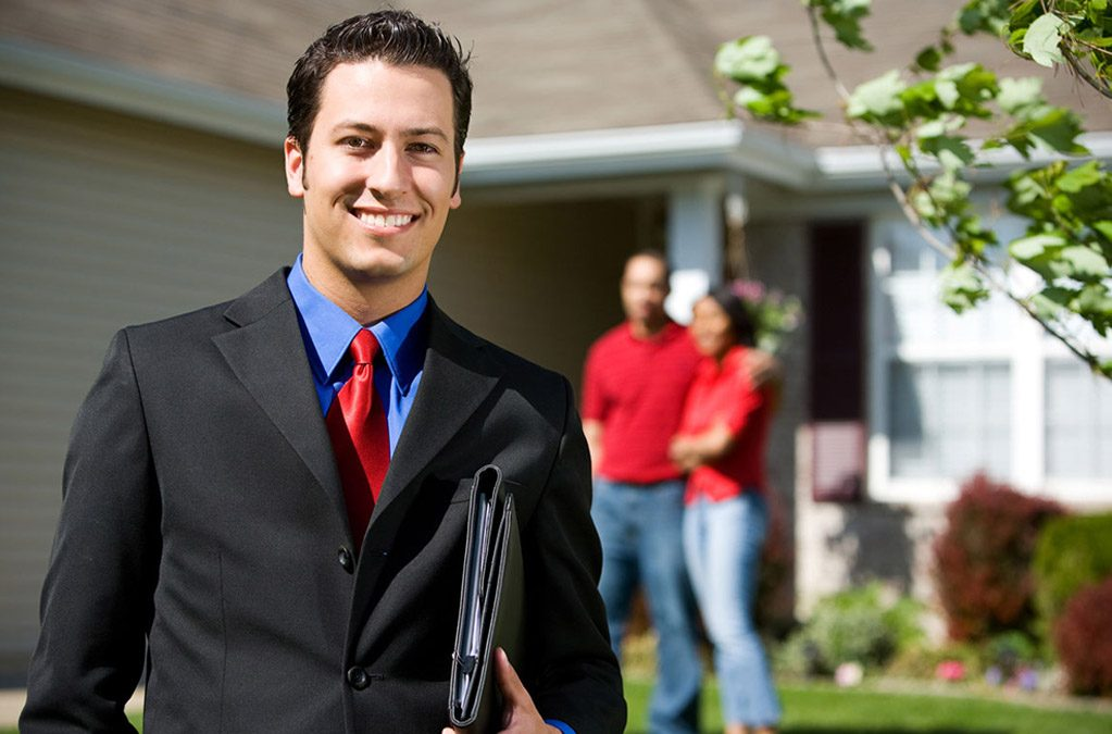Why Hire a Real Estate Agent