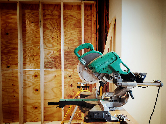 Nearly 60% Of Homeowners Plan Home Improvements
