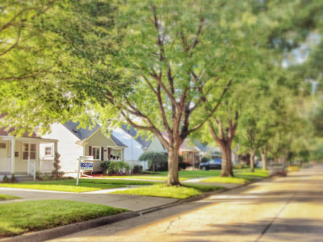 The Neighborhood Feature Buyers Want At Any Age
