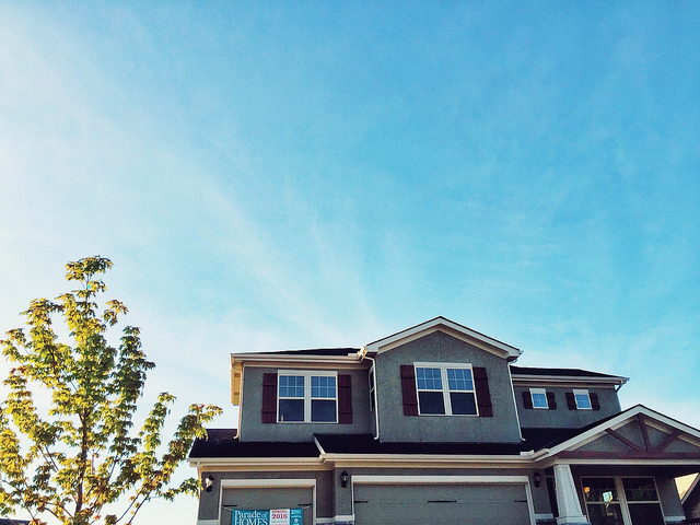 First Quarter Sees Return Of First-Time Buyers