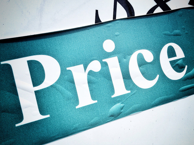 Number Of Price Reductions Is Rising